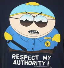 South Park Eric Cartman