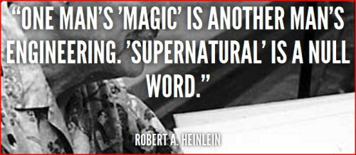 Quotations from Robert Heinlein on Lifehack