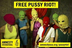 via Flickr - Amnesty International