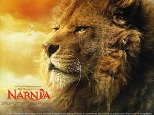 Narnia-Aslan